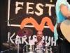 Mit Kristina Neureuther bei DAS FEST // Karlsruhe